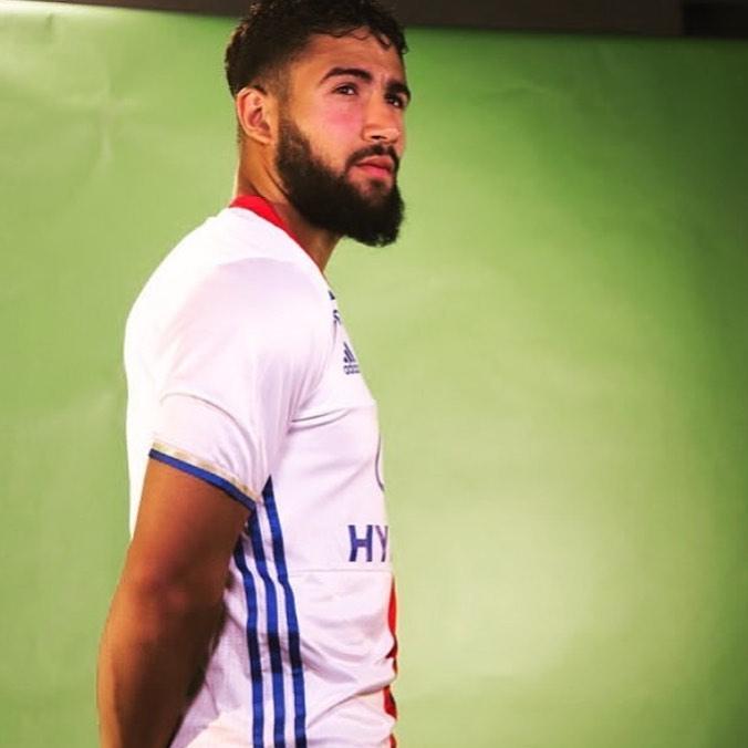 ⏳️ @nabilfekir // #championsleague #ol #championsdumonde #france # nf18 #nabil # …