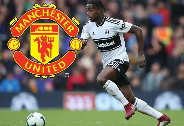 United รวมถึง Tottenham, PSG และ RB Leipzig สนใจซื้อ Ryan …