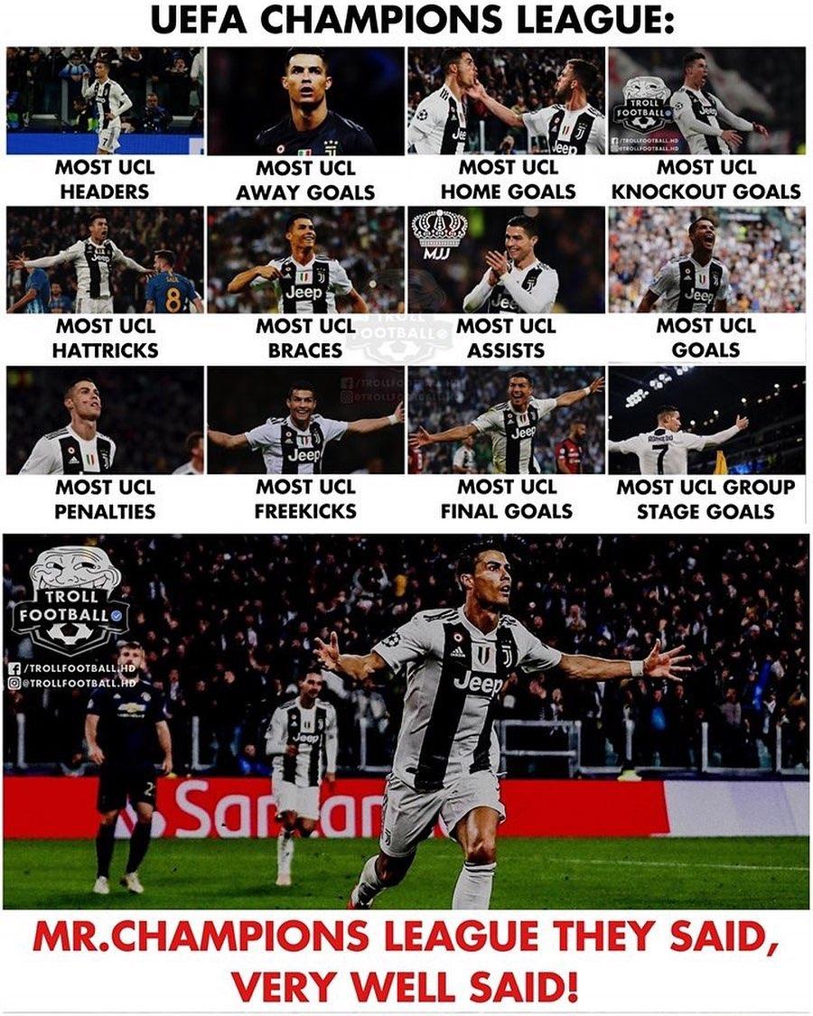 Cristiano Ronaldo ทำเครื่องหมายเพื่อนเพื่อดูสิ่งนี้ @ tyler_soccer ติดตามหน้าใหม่ @rona …