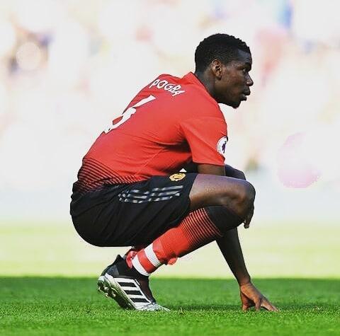 Paul Pogba  @ แมนเชสเตอร์ยูไนเต็ด #england #france #pogba #manchesterunited #manuni …