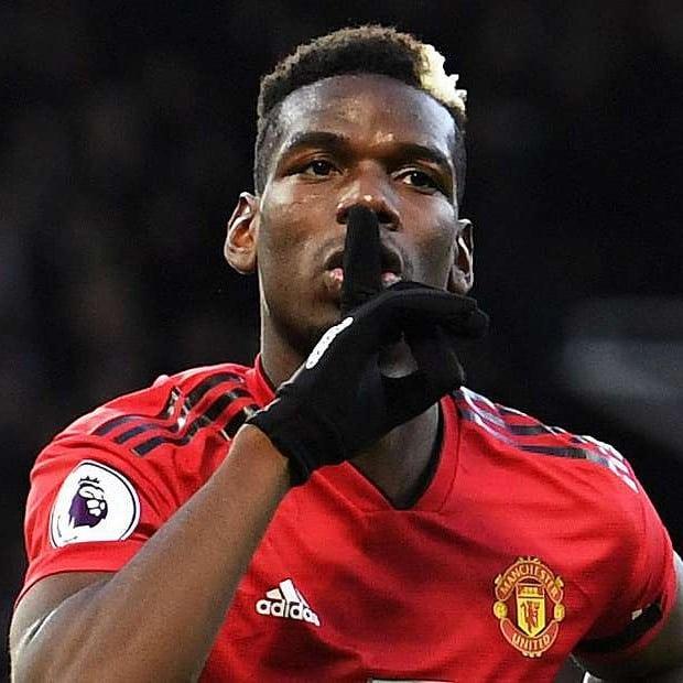 Patrice Euro: ฉันคิดว่า Pogba จะออกจากทีมเมื่อสิ้นสุดฤดูกาล (Sky Sports)  จริง ๆ …