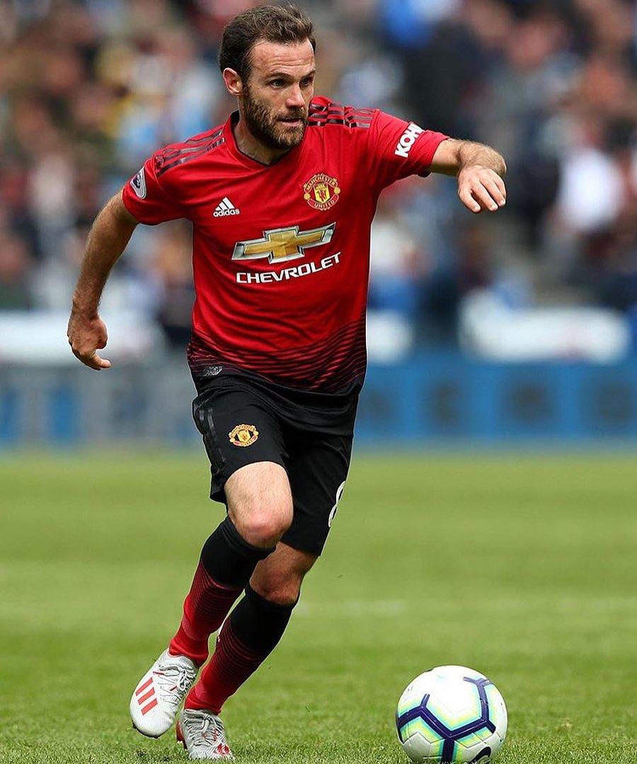 ควร Juan Mata Go Summer หรือไม่ 🤔 • ติดตาม @utd_degea เพื่อดูเพิ่มเติม ติดตามฉัน …