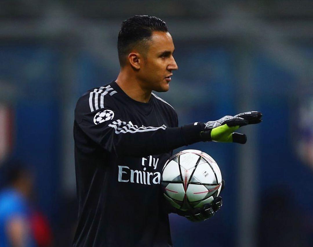 "Onda Siro: Navas ปลายทางต่อไป ""United ถ้าเขาขาย de Gea / Paris ถ้าเขาไม่ร่วมมือ …"