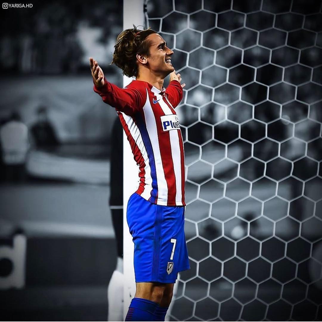 "Griezmann ส่งข้อความถึงแฟนของ Atletico_ Madrid ว่า: ""ฉันมีชีวิตที่ยอดเยี่ยม 5 ปี …"