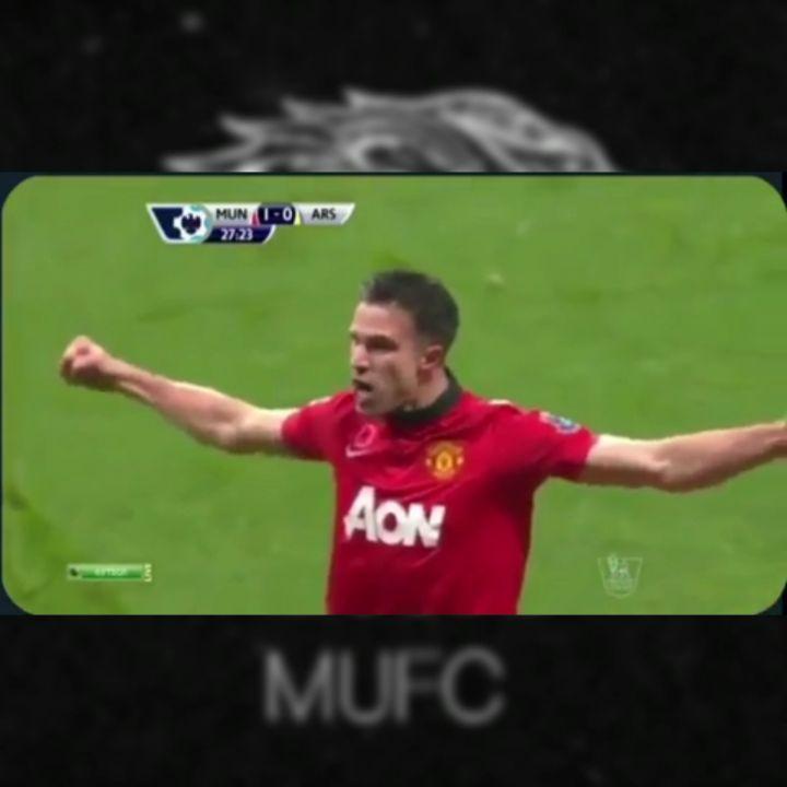 ฉันรักคุณสำหรับเงินของพวกเขา #vanpersie # van_bersey #MUFC . . . . . . #fifa #inte …
