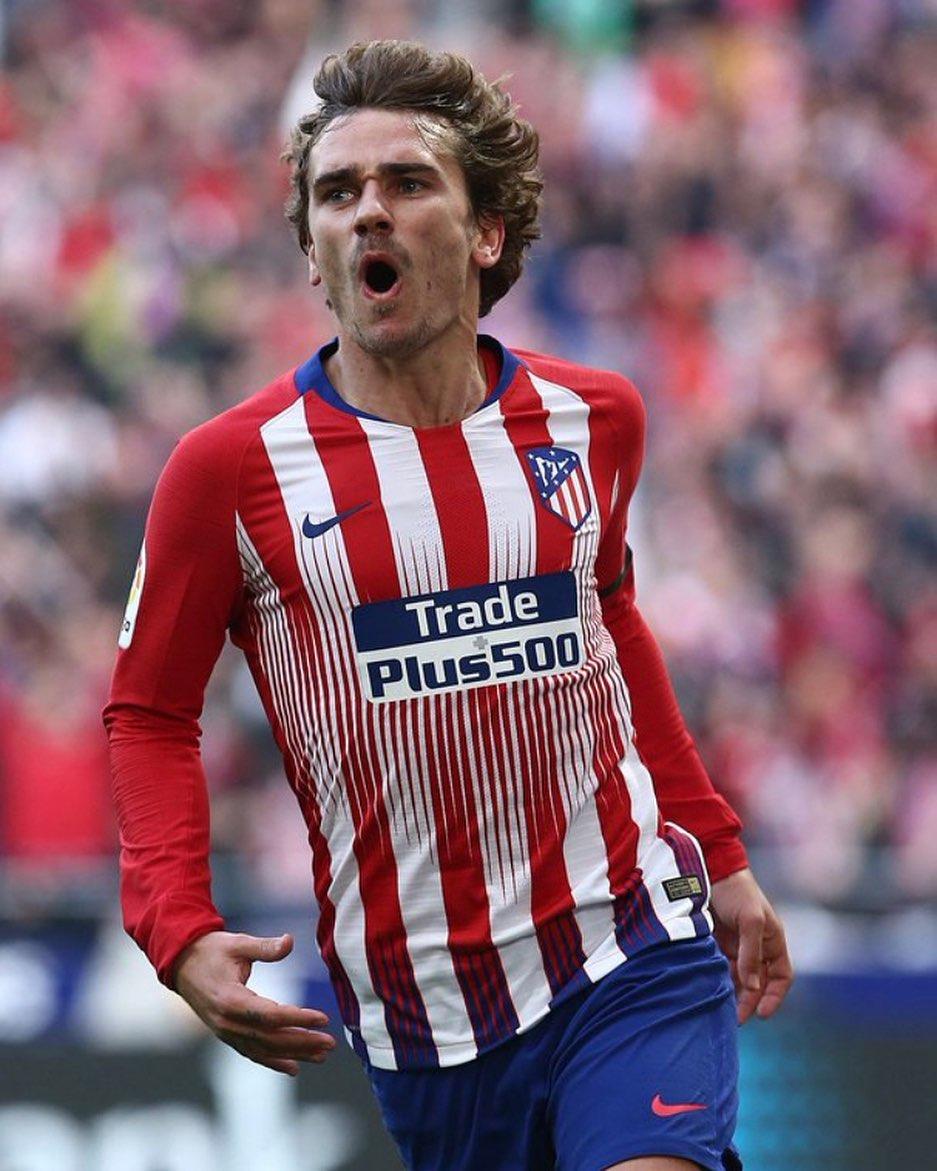 BREAKING: Atlético Madrid ยืนยันว่า Antoine Griezmann บอกกับสโมสรว่าเขา …