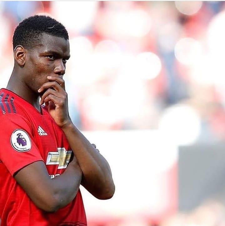 Patrick Evra อ้างว่าคาดว่า Pogba จะจากไปเพราะเขาบอกว่าแฟน ๆ กำลังฆ่าเขา …
