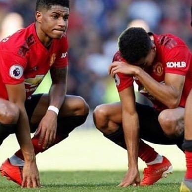 ความเชื่อคือกุญแจสู่ชีวิต️ @manchesterunited #MUFC ••• —————————- # manches …