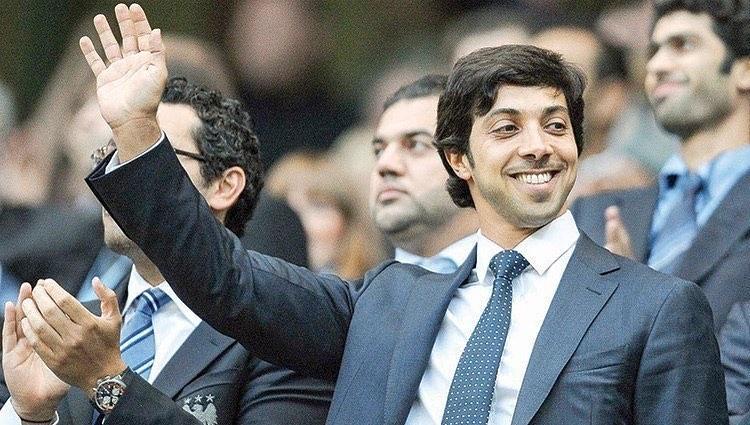 Sheikh Mansour bin Zayed: หลายคนคิดว่าการลงทุนเป็นเพียงการนำผู้เล่นรายใหญ่มาให้คุณ …