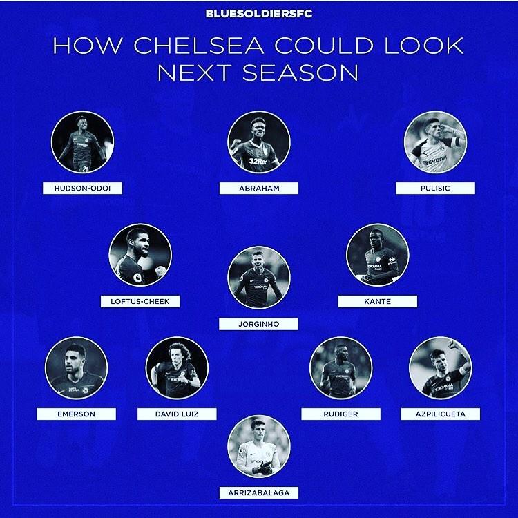 วิธีที่เราจะเกิดขึ้นในฤดูกาลหน้ากับ Hazard เมื่อได้รับอนุญาตจากเรอัลมาดริด …