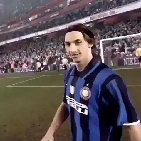 อธิบาย Zlatan ในหนึ่ง emoji ติดตาม @fc_striker อีกมาก! . . . . . # rose # f …