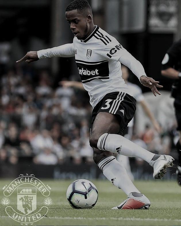 ทั้ง Manutd และ Tottenham ต่างก็สนใจที่จะรับ Ryan Sessengnon จาก Fulham ….