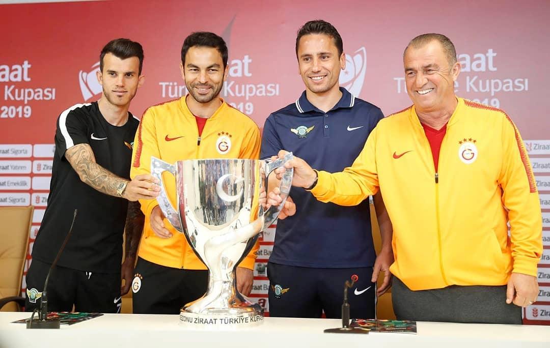 Ziraat Turkey Cup หาเจ้าของ! Galatasa จะแข่งขันในรอบชิงชนะเลิศในวันที่ 23 …