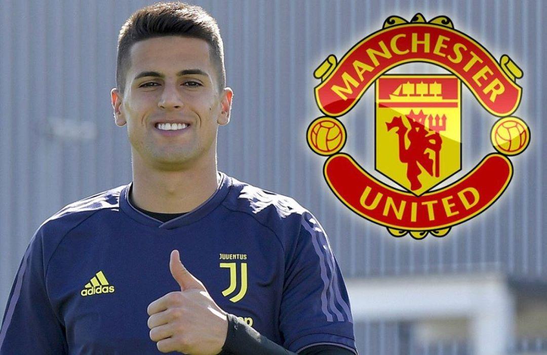 Juventus จะขาย Joao Cancelo หากแมนเชสเตอร์ยูไนเต็ดเสนอค่าธรรมเนียมในภูมิภาคใน …