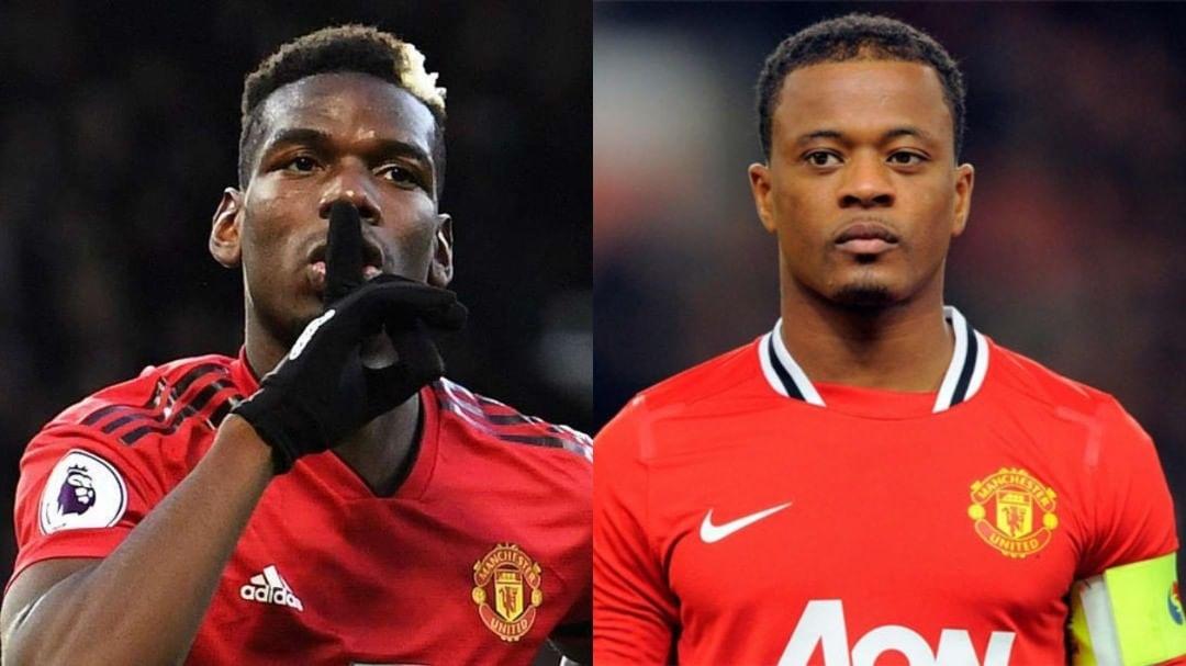 Paul Pogba ต้องปล่อย Man Utd หลังจาก Fan Abuse – Patrice Euro  Patrice Evra มี …