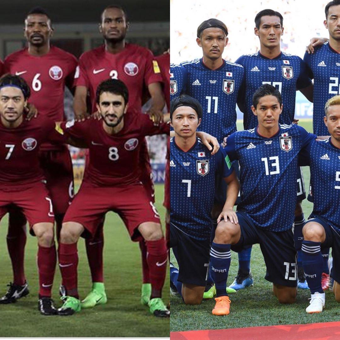 Hugs ร้านค้า ญี่ปุ่นและกาตาร์จะเล่นที่ Copa America แม้จะเป็นชาวเอเชีย …