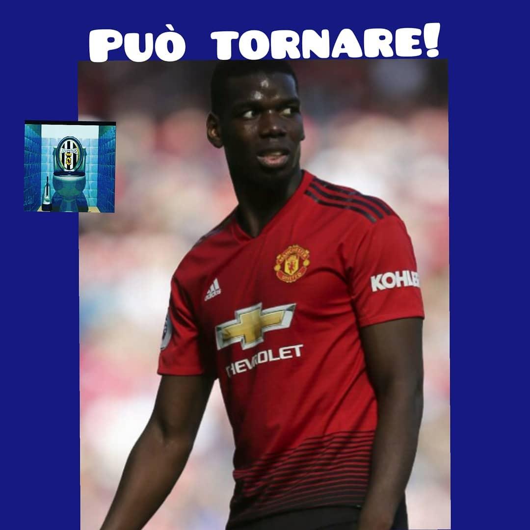 Pogba ดูเหมือนจะไม่ต้องการพักที่ Manchester United มีตลาดที่ยอดเยี่ยมสำหรับเขา …
