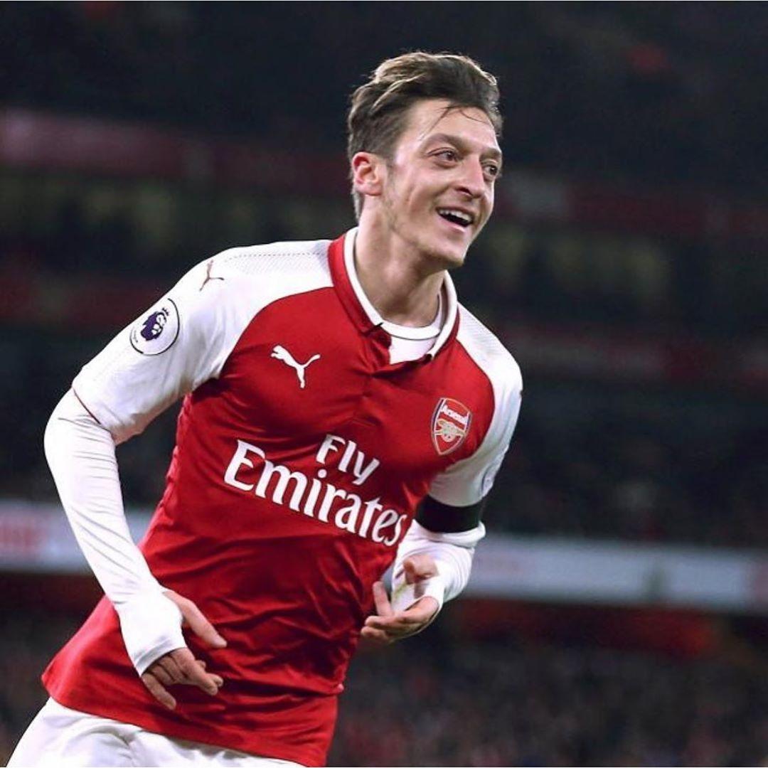 Agent Ozel ของ Masoud: Masoud จะยังคงอยู่ที่ Arsenal อย่างน้อยปี 2021 0 0 0 0 0 0 …