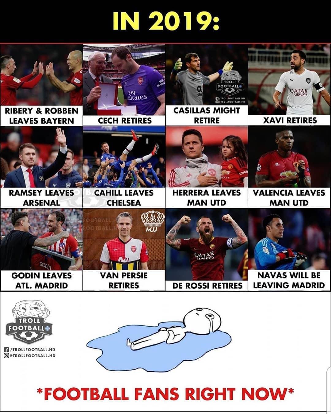 นี่มันน่าเศร้า! 》 ราวกับว่าคุณรักโพสต์! #ronaldo # เกมฟุตบอล #realmadrid #ju …